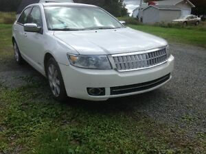 2008 LINCOLN MKZ /AWD