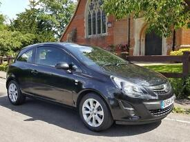 Vauxhall Corsa 1.2I VVT EXCITE /
