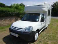 Nu Venture surf Two Berth Motorhome For Sale