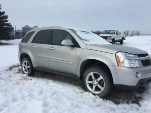 2007 Chevy Equinox for Sale