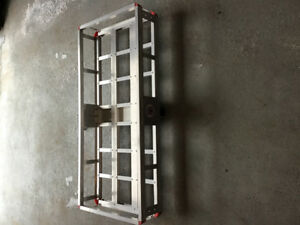 Hitch Carrier 48x22 inches Approx.