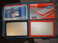 #CA5056AirFilter 86-11TownCar/CrownVic/Marquis85-86F150/250