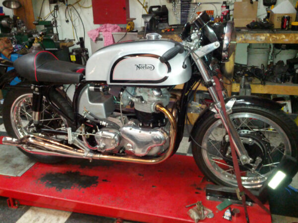 Used 1950 Norton Other