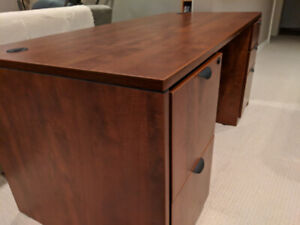 Sturdy Office Table - Great Condition