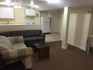 1 Bed Room Fully Furnished Exclusive Must See