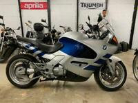 BMW K1200 RS, lovely condition, full BMWs service history