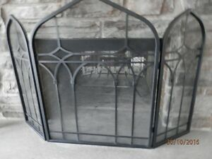 Fireplace screen Kitchener / Waterloo Kitchener Area image 1
