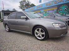 *** MANUAL SUBARU *** IMMACULATE CONDITION *** Daisy Hill Logan Area Preview