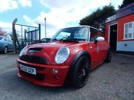 2002 Mini Hatchback 1.6 Cooper S aproximately 270bhp fast road track car seri...