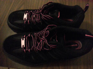 Womens safety shoes size 11