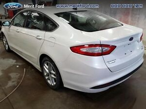 2013 Ford Fusion SE  - one owner - local - trade-in - sk tax pai Regina Regina Area image 3