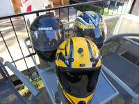 atv and snow mobile helmets mens