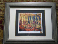 """Tom Thomson-""""In The Northland""""-Limited Edition Print"""