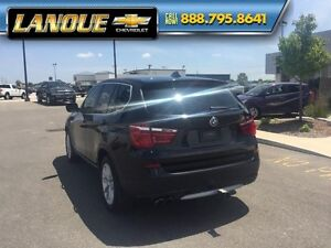 2012 BMW X3 Drive35i  WOW!!! CHECK OUT THIS AMAZING PRICE!!! Windsor Region Ontario image 5