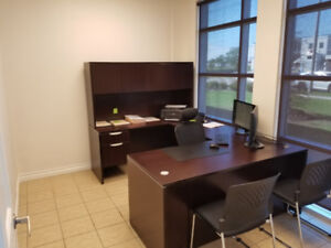 Office Space For Rent *Monthly & Yearly Lease Options Available*