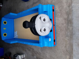 Thomas the train toddler bed frame