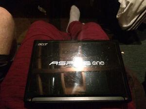 Black Acer Aspire one Regina Regina Area image 4