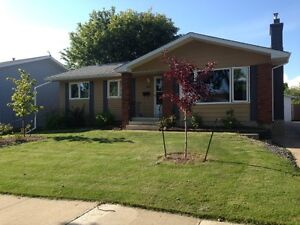 Fort Saskatchewan Fully Furnished and Equipped 2 Bedroom Suite
