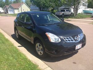 Must sell Nissan Rogue SL