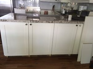 KITCHEN CABINET REFINISHING - FREE QUOTES  Peterborough Peterborough Area image 3