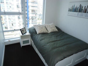 Master Bedroom Available Downtown