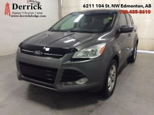 2013 Ford Escape   Used 4WD SE Power Group A/C $126.89 B/W