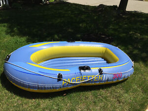 Inflatable Dingy