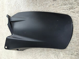 Ducati multistrada 1200 S GT Rear fender