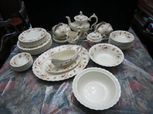 "Myott ""HERITAGE"" China For Sale"