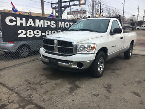 2007 Dodge Ram 1500 ~ SPECIAL ~ ONLY $4995.00 ~