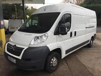 Citroen Relay 2.2HDi ( 130 ) 35 L3H2 *NO VAT*
