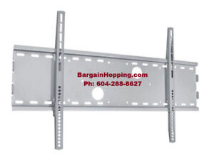 36-70 inch Low Profile Tv Wall Mount Bracket - White
