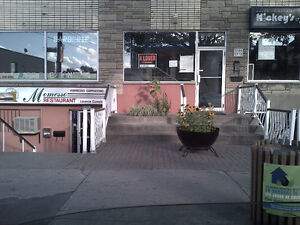 Office or commercial space for rent in NDG