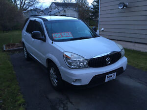 2007 Buick Rendezvous SUV, Crossover