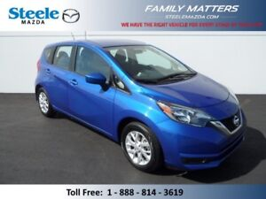 2017 Nissan VERSA NOTE SV  OWN FOR $105 BI-WEEKLY WITH $0 DOWN!