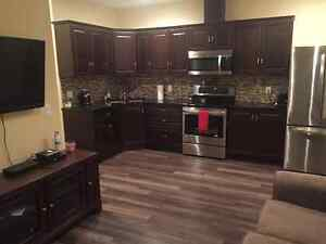 2 Bedroom Furnished Suite in Parsons Creek North