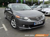 2009 HONDA ACCORD 2.2 i DTEC ES GT