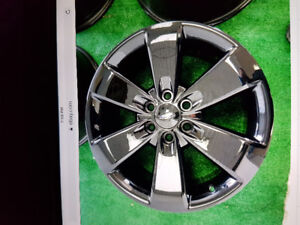 F150 Rims w/without tires