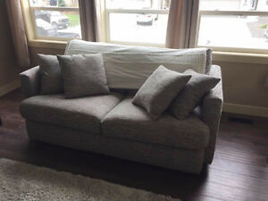 Couch (Sofa bed)