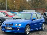 * 2002 MG ZR 1.4 + BUY THIS CAR FROM THE COMFORT OF YOUR HOME *
