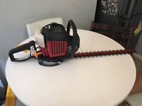 Petrol Hedge Trimmer - SE12