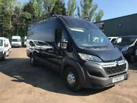 Citroen Relay 2.2 HDi 35 HEAVY L4 H2 ENTERPRISE Extra Long Wheel Base 130 BHP