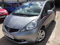 2010 HONDA JAZZ 1.4 i VTEC EX VERY CLEAN EXAMPLE FSH ONLY 29,000 PX WELCOME
