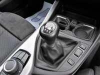 2013 BMW 1 SERIES 118I M SPORT 5DR MANUAL PETROL HATCHBACK PETROL