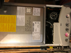 BAXI Boiler in Excellent working condition