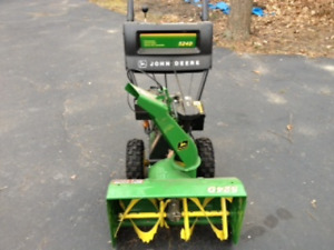 WANTED *FREE UNWANTED*- SNOWBLOWERS / TILLERS