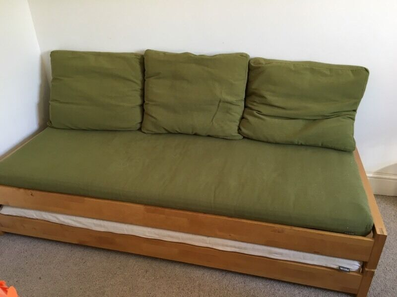 Futon Company Stacking Beds In Sevenoaks Kent Gumtree