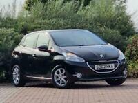 2013 Peugeot 208 1.2 VTi Active 5dr Hatchback Petrol Manual