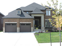 Why build!! Custom Built 4 bedroom home in Lasalle
