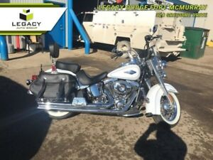 2012 Harley-Davidson Softail LOTS OF SUMMER LEFT PMTS AVAILABLE